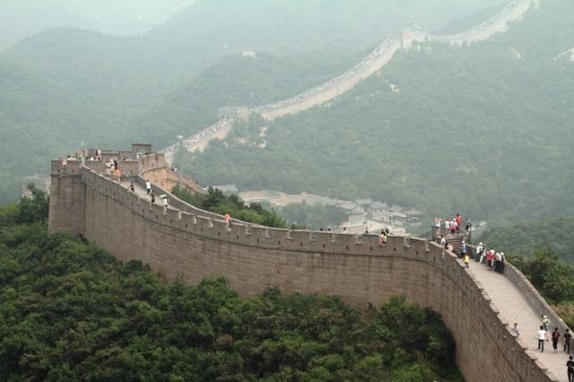 万里の長城の画像 p1_25