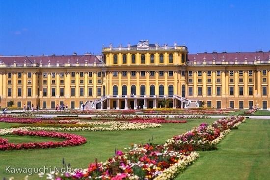 シェーンブルン宮殿の画像 p1_8