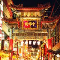 農曆年遊日本♪必訪【橫濱中華街】感受比本土還道地的新年味♡