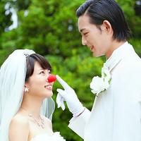 夫婦の実話に大号泣!映画「泣き虫ピエロの結婚式」
