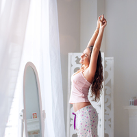 讓平常的一天變得特別♪5分鐘便可以讓妳人生提升的4項晨間活動
