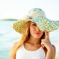 おしゃれの幅がグッと広がる♪帽子別ヘアアレンジで夏を3倍楽しむ!