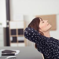 緊張をほぐすリラックス方法とは?大事なシーンで後悔しないために