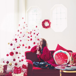 Cocoonistのクリスマス♡今年は「イチゴ」がキーワード!?