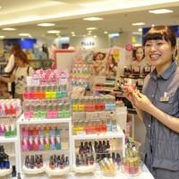 除了一般藥妝店外【PLAZA】也好買到錢一直掏出來◎年度美妝商品銷售排行榜介紹~