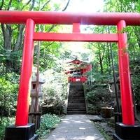 箱根のパワースポット「九頭竜(くずりゅう)神社」って?