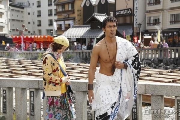 ♡日本人票選最想去的電影(電視)拍攝地(上集)♡~進擊的巨人v.s羅馬浴場v.s小孤島大醫生~その9