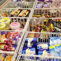 冬天吃冰才過癮♡日本便利商店獨家冰品報你知♪