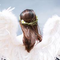 """""""あざと可愛い""""はもう古い。「天使系彼女」になる4つの方法♡"""