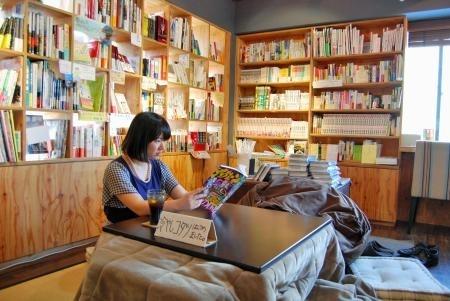 1979年属蛇的人2016年运程书店界的怪咖~「东京天狼院」 一起来窝在暖炉桌里看书吧! | 4meee2016年属蛇人运气