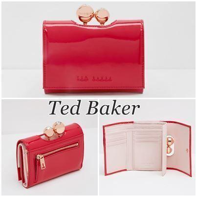 見た目も値段も可愛い♡ TEDBAKER(テッドベイカー)