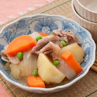 ♡日本新嫁娘都要會煮♡簡單又好吃的「馬鈴薯燉肉」秘傳食譜介紹~