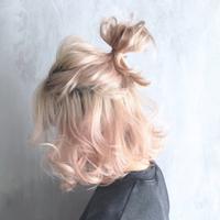 程よい濡れ髪にキュン♡色っぽくなるセミウェットヘアに挑戦