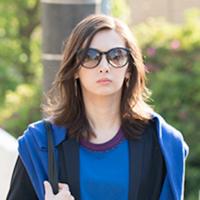 衣装も人気♡「家売るオンナ」の北川景子さんに学ぶオフィスコーデ