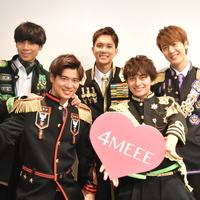 男性目線の恋愛トークにドキッ♡注目のBOYS AND MENにインタビュー!