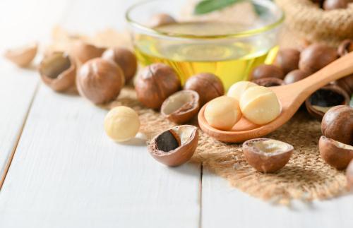 マカダミアナッツオイルの効果とは?おすすめの使い方もご紹介♪