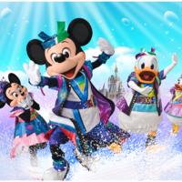 就用米奇及夢幻公主們妝點指甲吧♪超可愛迪士尼指彩設計♡