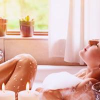 耳までしっかり浸かる!「頭浸浴」の美容効果とは?