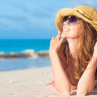 紫外線対策は美肌への第一歩!人気の日焼け止めや対策をチェック♪