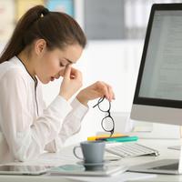 あなたの仕事ストレスの原因はどれ?タイプ別対処法5つ