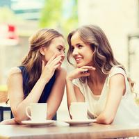 親友とただの友達の違いって何だろう。あなたの友達はどっち?