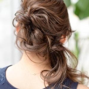 【ミディアム編】三つ編みで作る簡単&可愛いヘアアレンジ10選