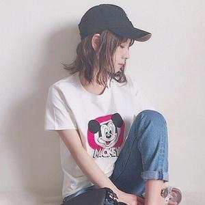 【6月編】ディズニーにおすすめの服装14選。雨や気温差に注意!