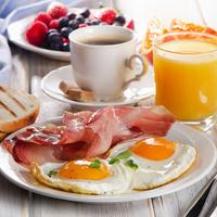 """お手軽にインスタ映え!""""プレート朝食""""で素敵な1日をスタート♪"""