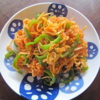 食物繊維たっぷりでダイエットに◎切り干し大根のアレンジレシピ集
