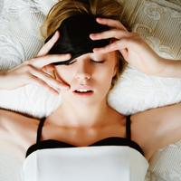 美肌やダイエットにも◎ぐっすり眠ってキレイになる「眠活」のすすめ