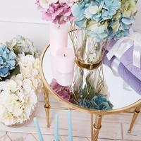 四季を感じる素敵空間に♡お花のある暮らしを始めてみませんか?