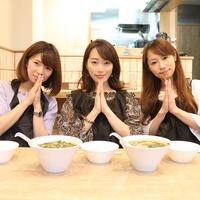 辛麺はどの辛さがおすすめ?渋谷激辛グルメを女子4人が食べ比べてみた♡