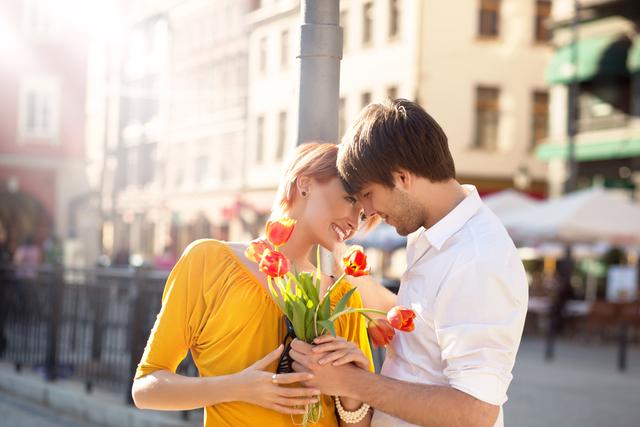 長壽情侶增加的理由② 維持現狀是最好的