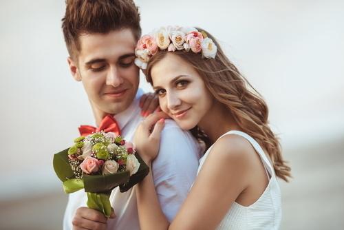 長壽情侶增加的理由③ 想要結婚的念頭很強
