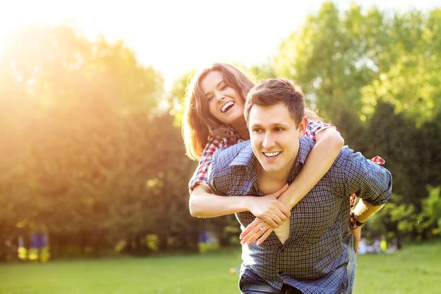 長壽情侶增加的理由④ 尋求慰藉