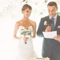 結婚式の手紙は花嫁だけ?感謝を伝える「新郎からの手紙」のススメ