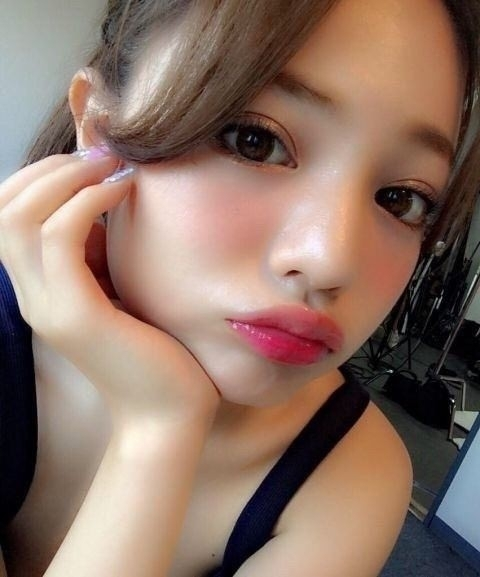 キスしたくなる唇!吉木千沙都の可愛い高画質画像まとめ!