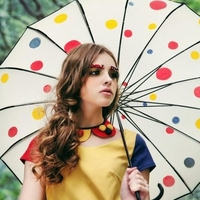 大切にしたくなる♪絶対失くさない「かわいい傘」で梅雨を楽しもう♡