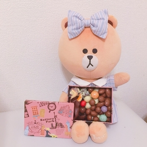 まるでチョコレート工場!銀座で出会ったNY発のカカオ専門店
