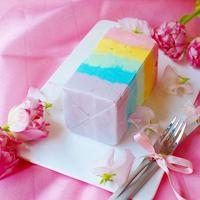 可愛いひんやりスウィーツ代表!アイスケーキのスペシャルレシピ8選