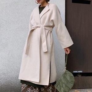 初詣のレディースコーデ10選♪品のある大人ファッションで迎える新年。