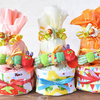 Happy Birthday BABY♡友達の出産祝いプレゼントリスト