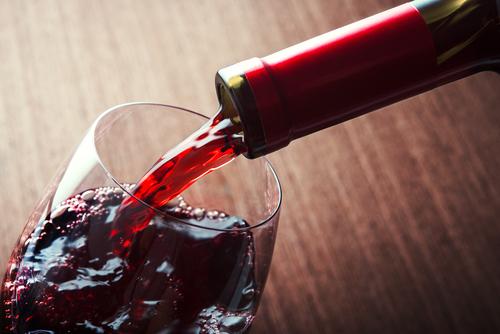 紅酒派必看☆ 紅酒的減肥效果