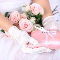 新郎新婦だけの秘密♡結婚式を盛り上げるリングピローデザイン7選