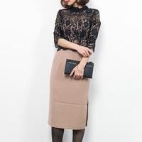 アフタヌーンティーの服装マナー♪優雅なティータイムの着こなし10選