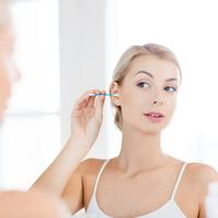 月に2回ペースでOK!健康な耳を維持するための正しい耳掃除の方法