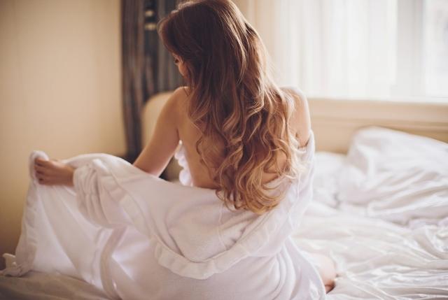 生理期之後的瘦身還有減輕PMS的功效喔!