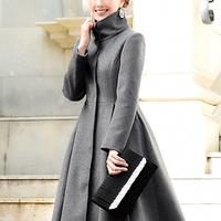 冬の結婚式におすすめのコート9選♡質感とドレスの相性でセレクト