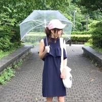 雨の日もご機嫌な1日を♡WEARで話題の「雨の日コーデ」ベスト9