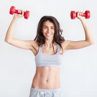 鍛鍊身體軀幹・好處多多♡「核心肌群鍛鍊」的正確方法介紹♪